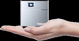 TENKER Mini Portable Projector