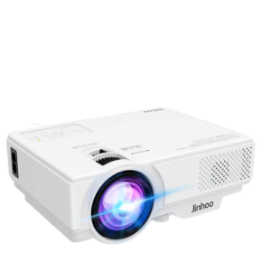 Jinhoo Mini Projector