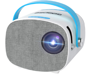 GooDee YG230 Video Projector