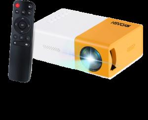 MyDash Mini Projector