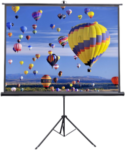 VIVO 84 inch Portable Indoor