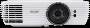 Acer H7850 4K